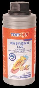 T329 Water Based Catalytic Converter Cleaner