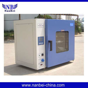 Sterilization Drying Oven with CE Approved and Factory Price pictures & photos