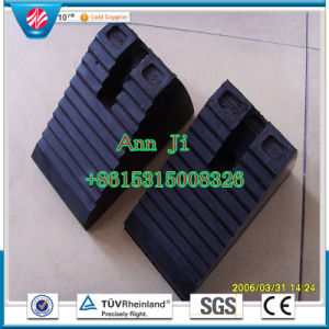 Cheap Rubber Stop Wedge, Rubber Deceleration Strip Wedge pictures & photos