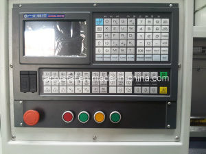 Lubricator Automatic GSK Controller CNC Lathe (CK6150A) pictures & photos