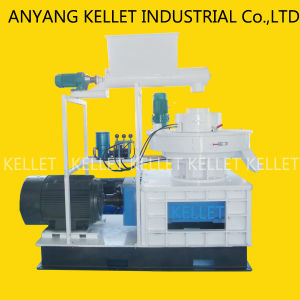 New Professional 1000 Kg/H Biomass Pellet Mill, Pellet Machine