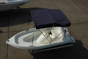 Waterwish Qd 12 Open Fiberglass Fishing Boat
