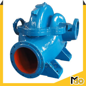 Large Capacity Horizontal Centrifugal Water Pump pictures & photos