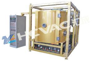 Hardware Vacuum Coating Machine /Hardware Vacuum Coating Equipment (LH-) pictures & photos