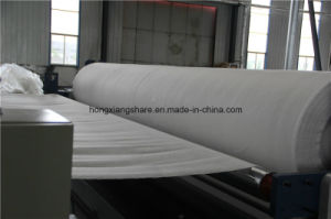 Needle Punch Nonwoven Felt Mattress Materia Geotextile pictures & photos