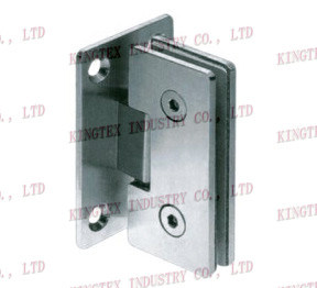 Glass Fitting Hardware for Shower Room pictures & photos