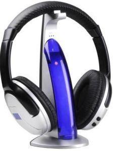 2 in 1 Wireless Headphone
