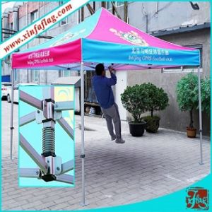 3X3m Aluminum Folding Advertising Colorful Tent pictures & photos