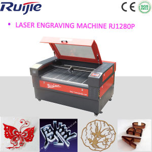 Rabbit Engraver Machine, Laser Cutting Machine (RJ1390) pictures & photos