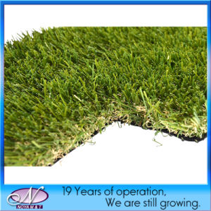 Cheap Grass Type Landscaping Artificial Synthetic Grass Carpet Turf pictures & photos