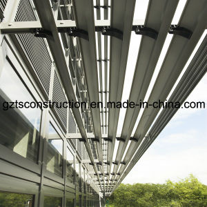 Aluminium Window Sun Louver pictures & photos