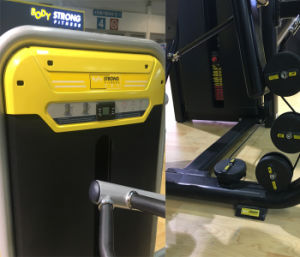 Hammer Strength Gym Equipment/Shoulder Press Machine pictures & photos