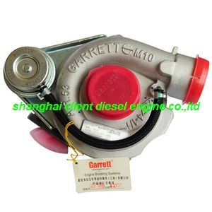 High Quality Gt2056 Turbocharger for Iveco Truck pictures & photos