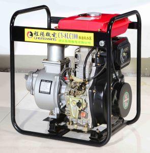 4 Inch Diesel Water Pump (DWP40) pictures & photos