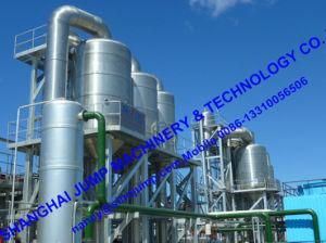 Vacuum Forced Circulation Evaporator/ Fruit Vegetable Beverage Evaporator pictures & photos
