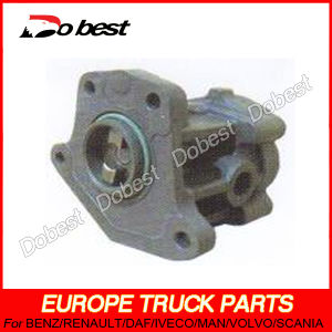 Man Truck Parts Gear Pump pictures & photos