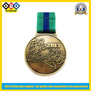 Zinc Alloy Medal for Promotion Gifts (XYH-MM031)