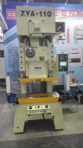 Good Price and High Precision Power Press Machine Zya-110ton pictures & photos