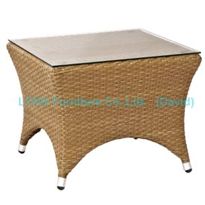 Wicker Furniture Wicker Side Table pictures & photos