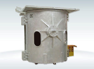 Steel Scrap Melting Furnace (GW-1.25T) pictures & photos
