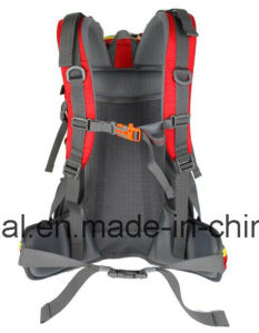 2017 Fashion Crossbody Sport Laptop Travel Hiking Camping Promotional Backpack pictures & photos