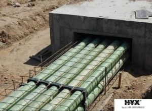 Fiberglass Reinforced Plastic Pipe pictures & photos