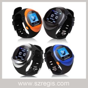 Kids Android 3G WiFi GPS Tracker Sos Mobile Phone Smart Watches pictures & photos