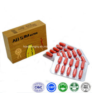 Natural Herbal Red Ab Slim Extract Capsule Diet Pills pictures & photos