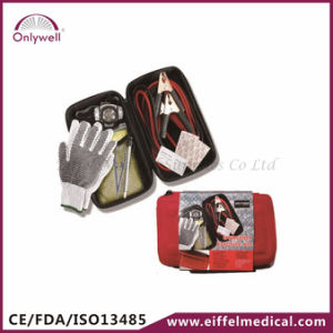 Medical Emergency Roadside Assistance Car Auto Tool Kit pictures & photos