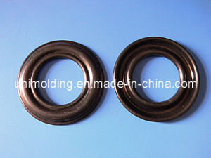 Custom Rubber Washer/Custom Viton FKM FPM Rubber Sealing Washer/Industrial Rubber Sealing pictures & photos