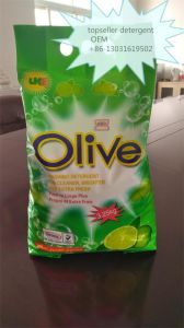 3.25kg Detergent Powder for Hard Water for Middle-East Market