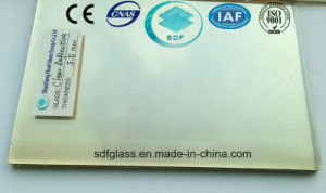 Clear Reflective Glass with CE, ISO (4 TO 6mm) pictures & photos