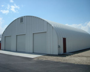 Low Cost Prefabricated Steel Structure Industrial Building Shed Steel Warehouse pictures & photos