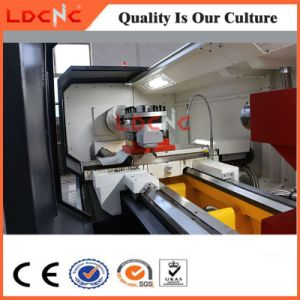 Ck6180 Cheap Price Horizontal CNC Metal Lathe Machine pictures & photos
