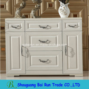 Melamine Particle Board Living Room Cabinet pictures & photos