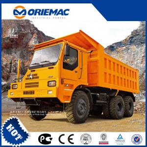 Beiben 55t 380HP Mining Dump Truck 5538kk pictures & photos