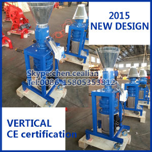 Wheat Straw Pellet Machinery New Design pictures & photos