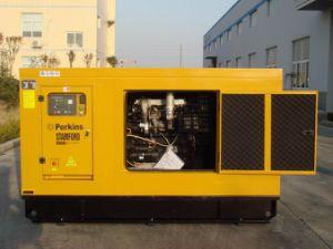 Super Silent Diesel Professional Genset (15-500GF)