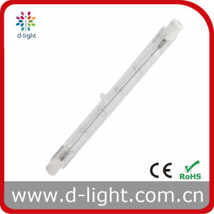 High Power 500W Linear J118 Halogen Lamp pictures & photos