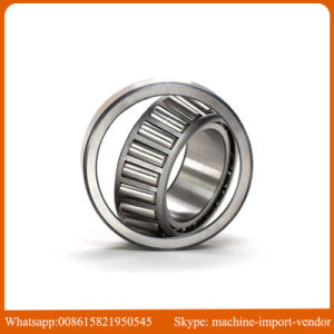 Bearing Distributor Needed Tapered Roller Bearing (32304) pictures & photos