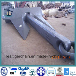 Marine AC-14 High Holding Power Anchor pictures & photos