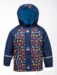 Cute PU Kid Workwear pictures & photos