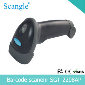 POS System Barcode Laser Scanner Reader with High Quality pictures & photos