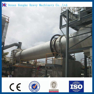 Hot Sale Used Rotary Kiln with Large Capacity pictures & photos