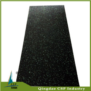 High Density Indoor Rubber Floor Roll for Sports pictures & photos