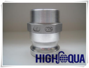 Durable F Type Camlock Coupling pictures & photos