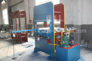 Hot Vulcanizing Press Machine with Ce ISO Certificate pictures & photos
