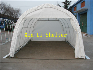 China Beautiful Outdoor Fire Resistant Party Boat Tent