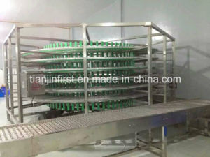 Stainless Steel Bread Cooling System with Ce Bread Production Line pictures & photos