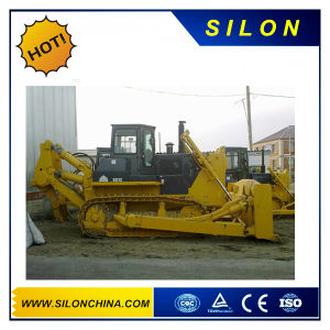 Hot Sale Shantui 320HP Crawler Bulldozer SD32W for Sale pictures & photos